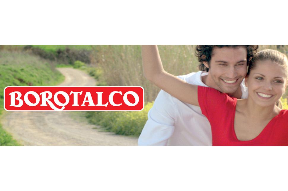 Borotalco 1