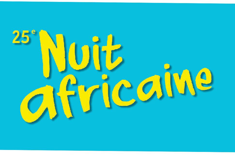 Nuit Africaine 1